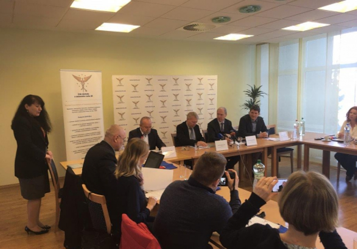 Press Release Association of Trade and Tourism Slovakia from 8th March 2017