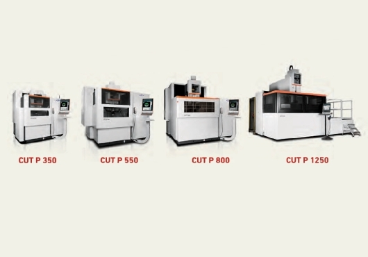GF Machining Solutions - when ergonomics meet efficiency
