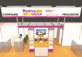 Remiva group is again exhibiting this year, with colleagues from Sysmetric