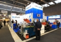 Successful duo BOY at MSV 2017 fair in Brno