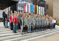 Arburg: 63 new trainees - more than ever before
