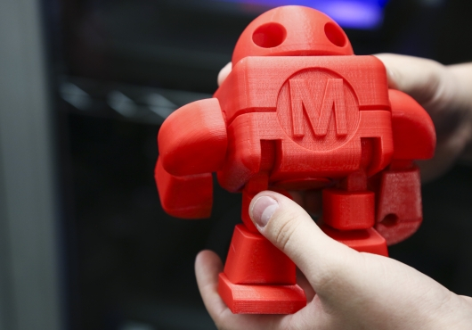 MakerBot Labs - Become a creative developer!