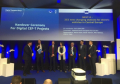 The NEXT-E consortium and the EU signed a agreement to build 252 high-speed chargers and ultraviolet carriers for electric cars