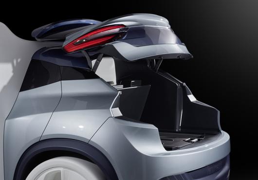 Faurecia to divest automotive exteriors business to for Plastic omnium auto exterieur ruitz