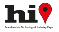 hi Technology and Industry Scadinavia 2019