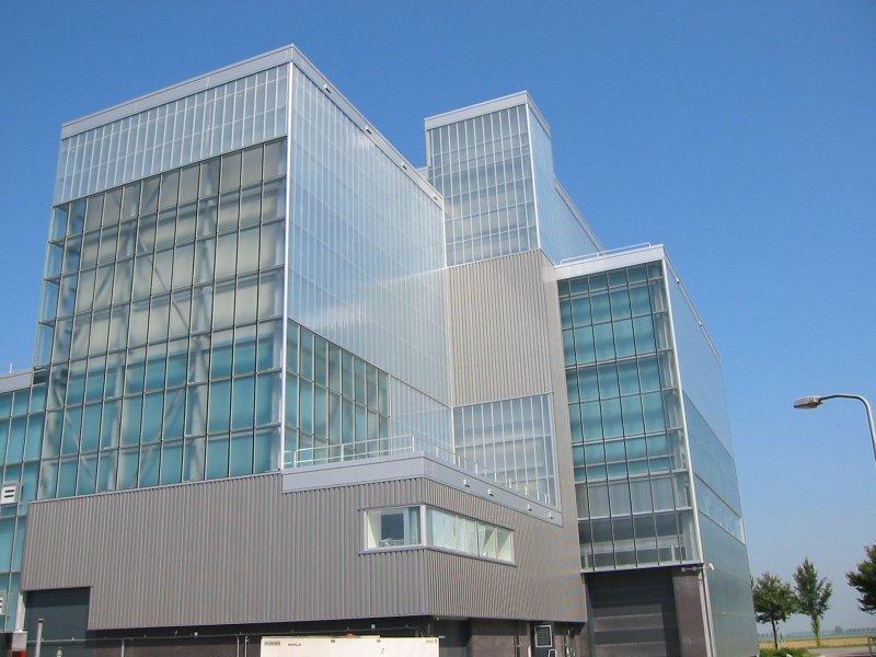 Polycarbonate Backlit Panels Rodeca