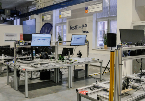 Slovakia has the first testbed aimed at Industry 4.0