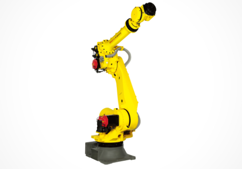 New hollow shoulder FANUC for full production productivity