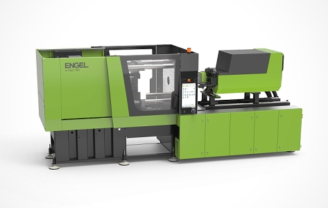 ENGEL presents next generation all-electric e-mac injection moulding machines