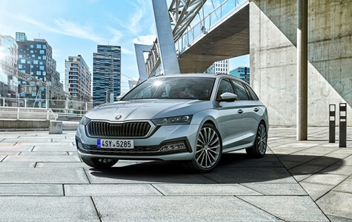 In 2020, ŠKODA AUTO delivered more than a million cars to customers worldwide despite the coronavirus pandemic