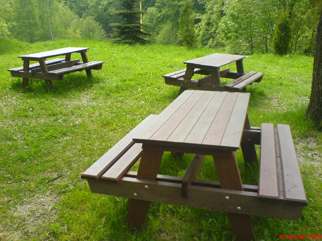 Toplast A S Plastic Boards Benches Fences Composting