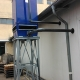 Cooling tower SAW 100 + stand