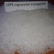 LDPE transparent MFI 0,7