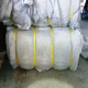 Processing of geotextile PP