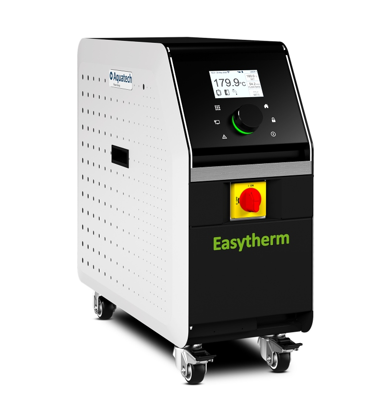 Easytherm from the manufacturer Aquatech is expanding its range