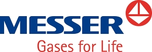 Messer Technogas LOGO